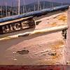 Battered Old Boat