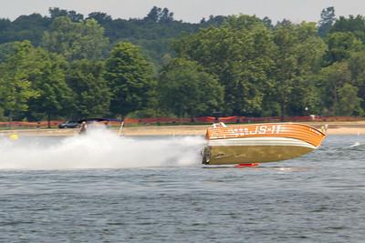 Jersey Speed Skiff