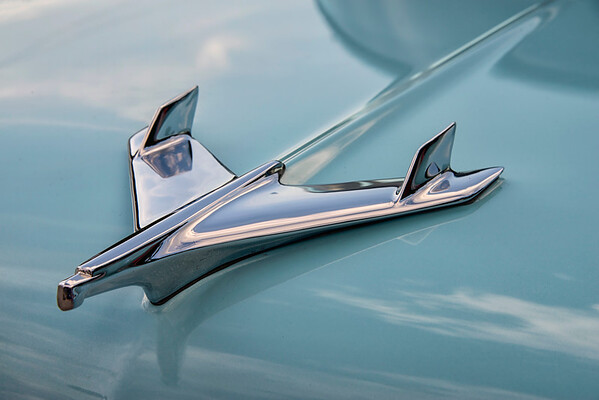 Cars - Car Shows -  Hood Ornaments