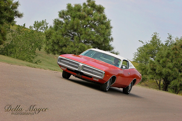 72 Charger SE