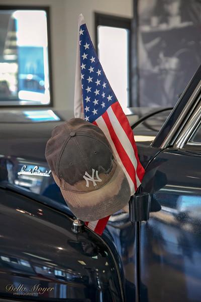 Babe Ruth Car 2019