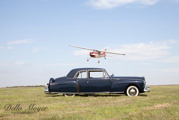 Babe Ruth Car WSJ