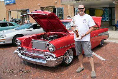 Gragg 57 Chevy