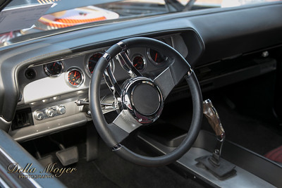 Thompson 70 Dodge Challenger