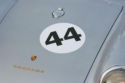 44 Spyder