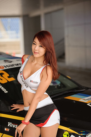 Cars & Girls Photo Shooting
