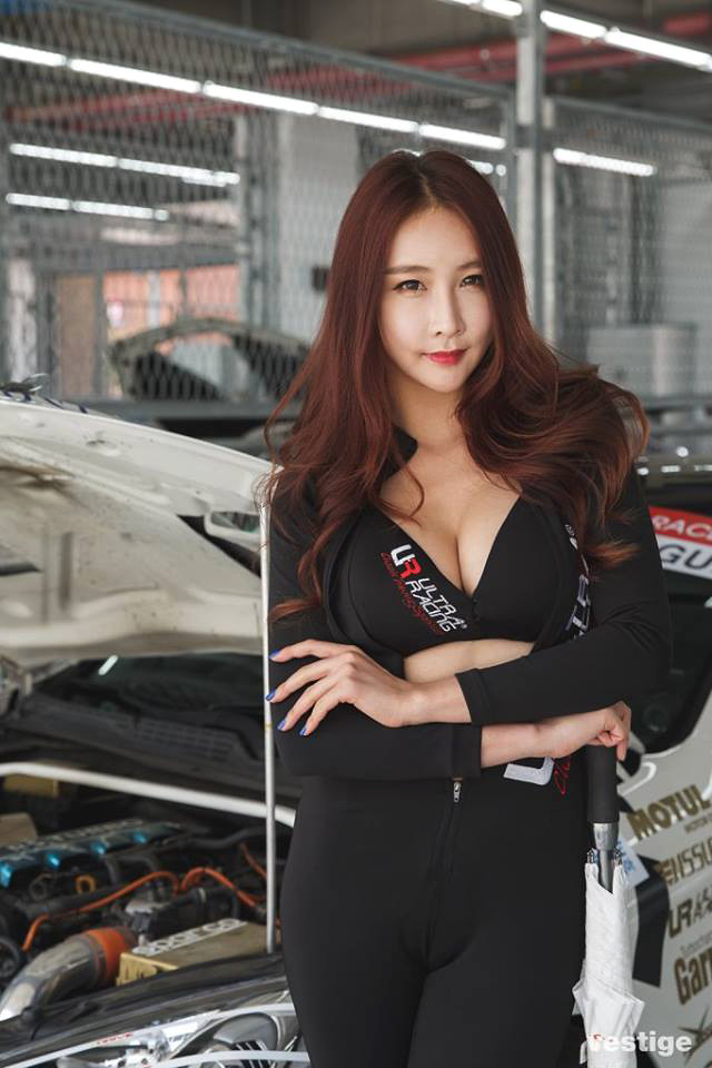 Ultra Racing Korea