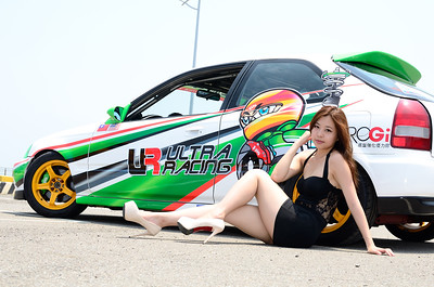 Ultra Racing Taiwan