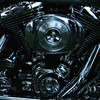 Harley Davidson - motorcycle