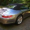 2006 Porsche 911 4S Cab.