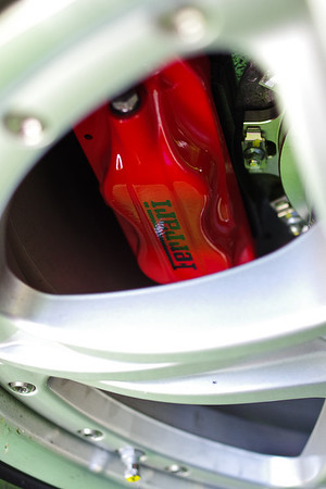 Brakes Brembo - Ferrari Superamerica