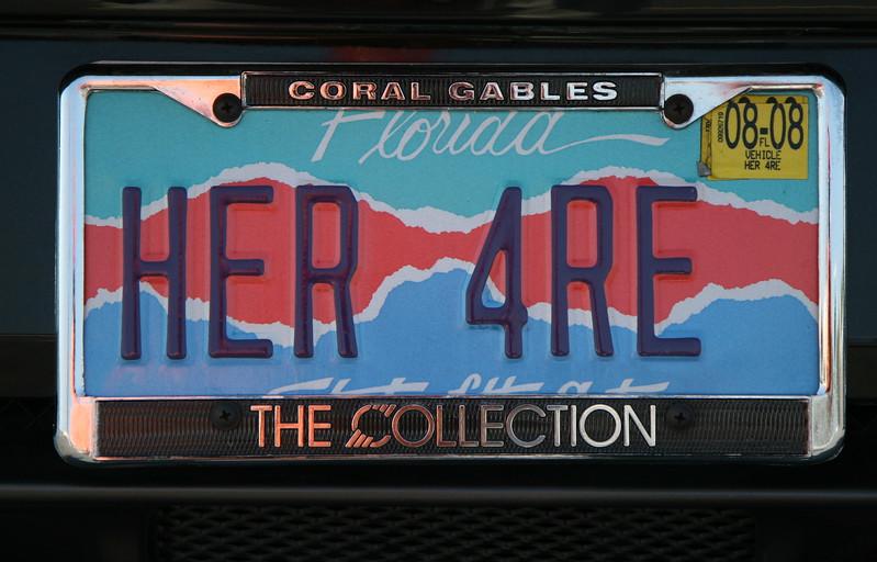 """""""Her Ferrari"""""""