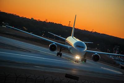 The Magic of Light and Flight.