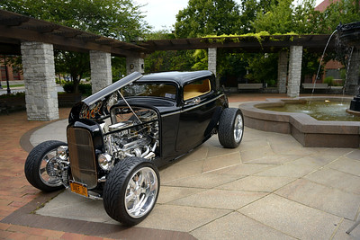 32 Ford 153