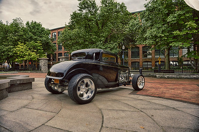 32 Ford HDR 12a