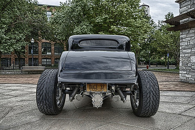 32 Ford HDR 4
