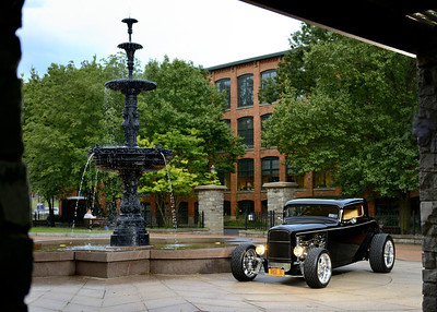 32 Ford 193