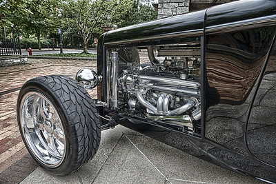 32 Ford HDR 5