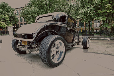32 Ford HDR 3