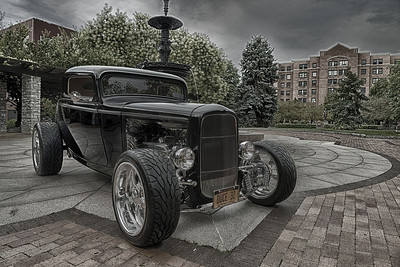 32 Ford HDR 1a