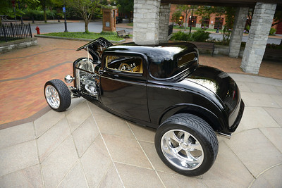 32 Ford 170
