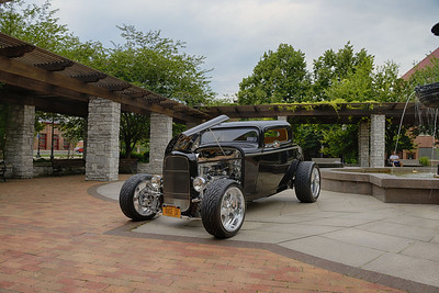 32 Ford HDR 15