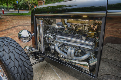 32 Ford HDR 6