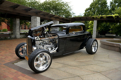32 Ford 156