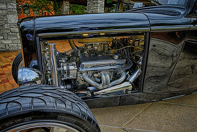 32 Ford HDR 9
