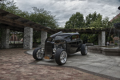 32 Ford HDR 15a