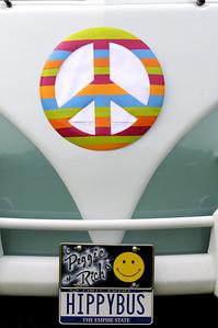2011 VW Show