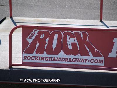 Rockingham  March 19 - 21, 2010
