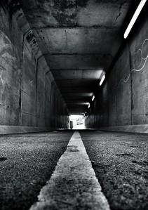 Thruxton Tunnel