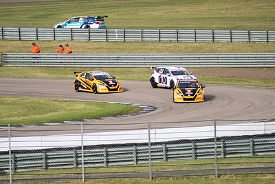 Rockingham Honda Sandwich