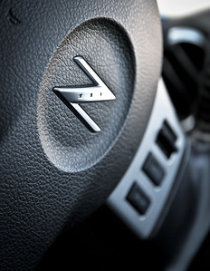 Steering Wheel Z