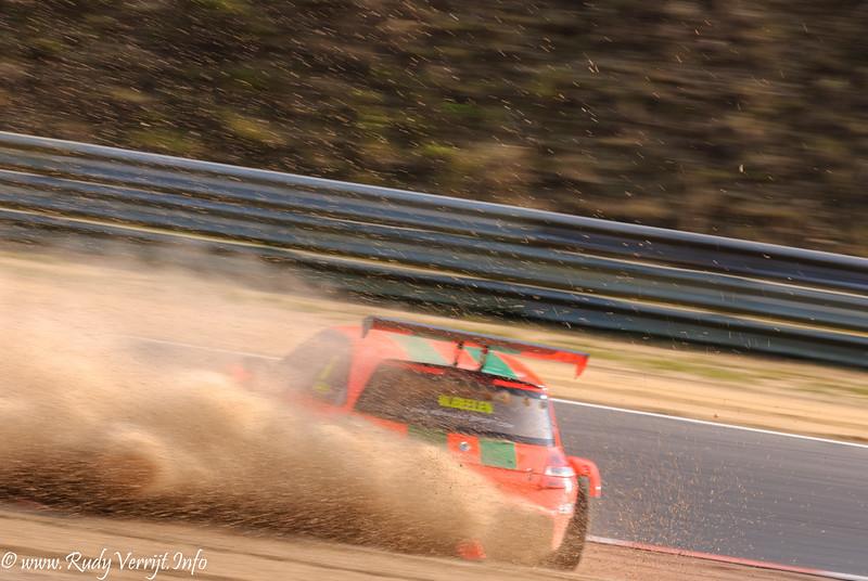 Renault Days te Zolder