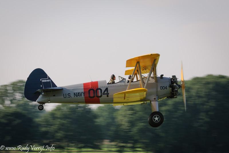 Fly-in Te Schaffen