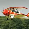 Fly-in 2008 Schaffen