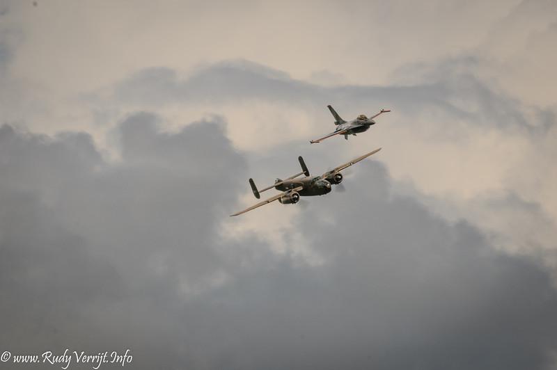 Saniole Airshow 2008
