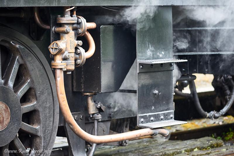 Le Chemin de fer de Bocq