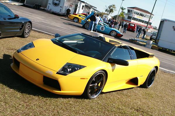 Supercar Shootout Bradenton Motorsports 08-12-13