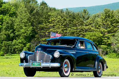 Buick Special 1941   #695