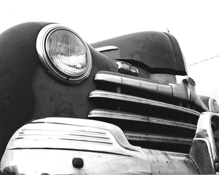 Old Ford Grill