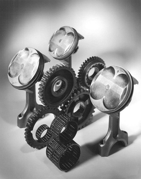 Moto-abstract