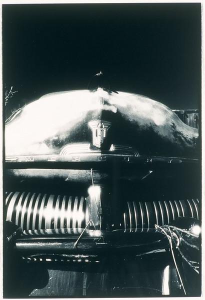 Bob Audett's Mercury
