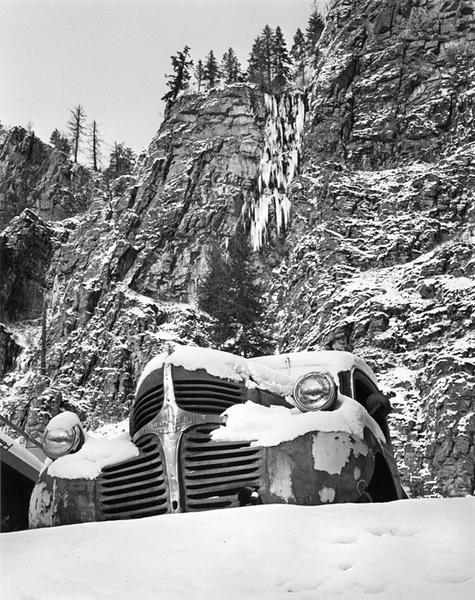 Dodge Truck  III