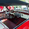 1953 Buick Skylark-dash, 2011 Greenfield Village Motor Muster