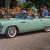1956 Ford Thunderbird, 2011 Greenfield Village Motor Muster