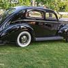 1939 Ford DeLuxe Tudor Sedan, 2011 Greenfield Village Motor Muster