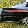 1962 Ford Galaxie 500 2-door hardtop, outstanding shape; 2011 Greenfield Village Motor Mustert